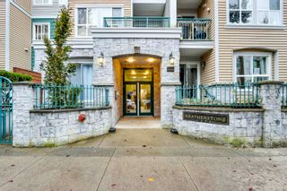 """Photo 7: 315 3278 HEATHER Street in Vancouver: Cambie Condo for sale in """"Heatherstone"""" (Vancouver West)  : MLS®# R2625598"""
