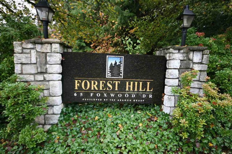 FEATURED LISTING: 11 - 65 FOXWOOD Drive Port Moody