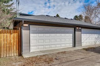 Photo 49: 1617 22 Avenue NW in Calgary: Capitol Hill Semi Detached for sale : MLS®# A1087502