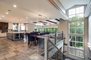 Photo 13: 38 Spring Willow Way SW in Calgary: Springbank Hill Detached for sale : MLS®# A1118248