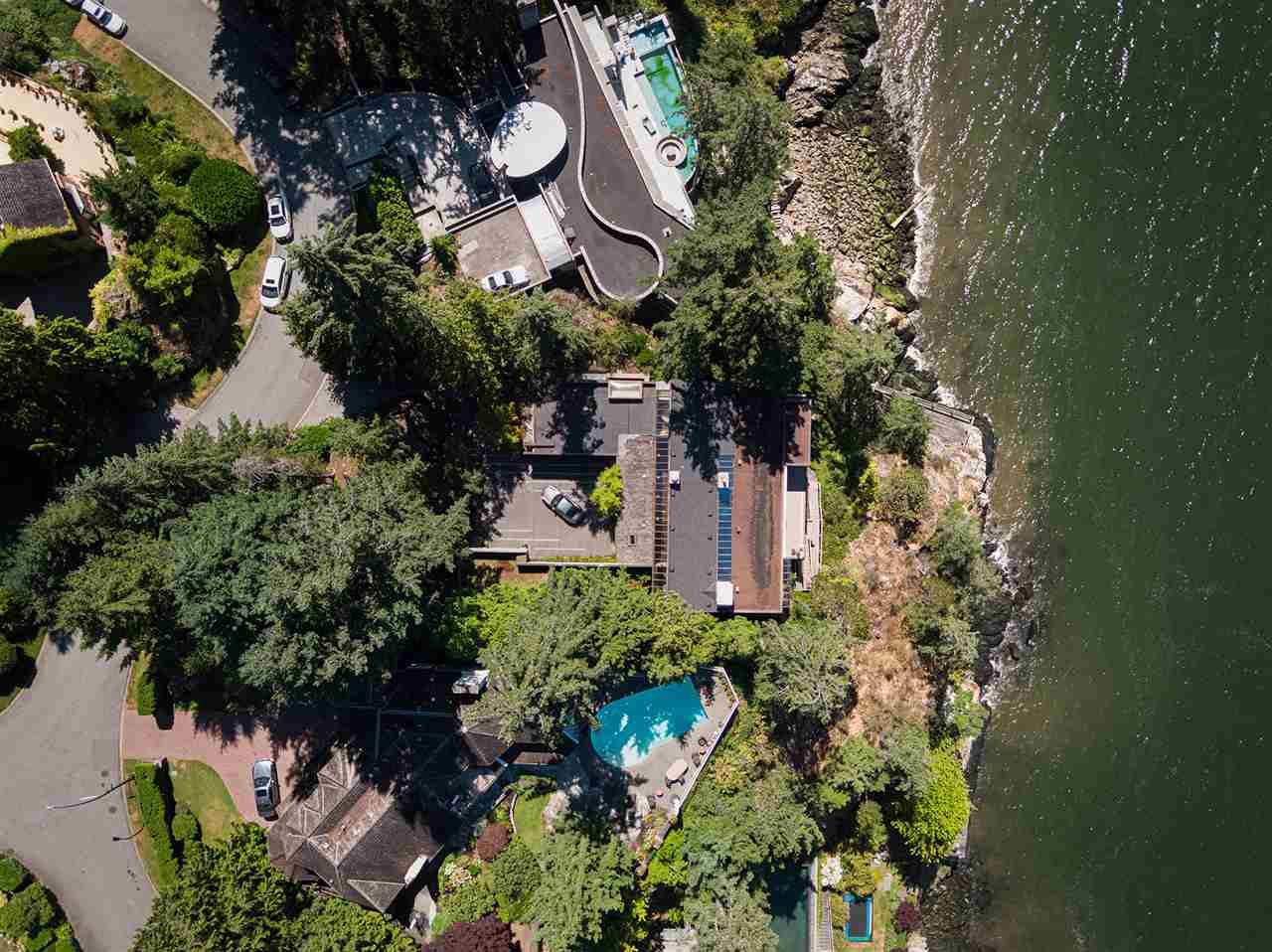 Photo 28: Photos: 5235 GULF Place in West Vancouver: Caulfeild House for sale : MLS®# R2498528