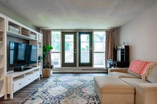 Photo 5: 102 324 22 Avenue SW in Calgary: Mission Apartment for sale : MLS®# A1136076