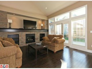 """Photo 4: 16302 26A Avenue in Surrey: Grandview Surrey House for sale in """"MORGAN HEIGHTS"""" (South Surrey White Rock)  : MLS®# F1027762"""