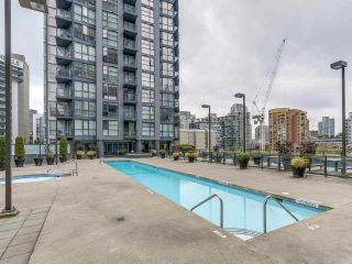 """Photo 16: 3107 1199 SEYMOUR Street in Vancouver: Downtown VW Condo for sale in """"THE BRAVA"""" (Vancouver West)  : MLS®# R2305420"""