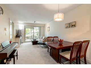 Photo 4: # 109 7428 BYRNEPARK WK in Burnaby: South Slope Condo for sale (Burnaby South)  : MLS®# V1123444