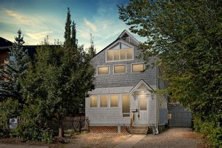 Main Photo: 2315 16 Street SW in Calgary: Bankview Detached for sale : MLS®# A1145921