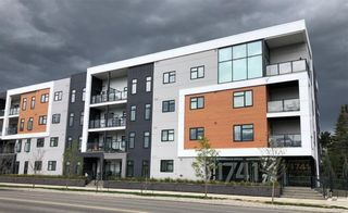 Main Photo: 207 2702 17 Avenue SW in Calgary: Shaganappi Apartment for sale : MLS®# A1076017