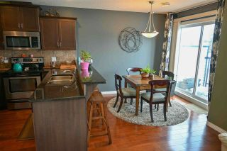 Photo 5: 204 15407 93 Avenue in Edmonton: Zone 22 Townhouse for sale : MLS®# E4240990