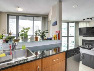 """Photo 10: 2506 501 PACIFIC Street in Vancouver: Downtown VW Condo for sale in """"THE 501"""" (Vancouver West)  : MLS®# R2579990"""
