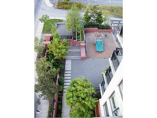 Photo 19: # 608 814 ROYAL AV in New Westminster: Downtown NW Condo for sale : MLS®# V1034513