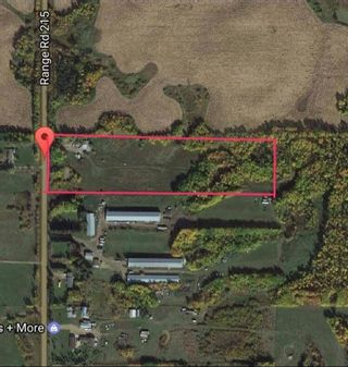 Photo 2: 53079 RR 215: Rural Strathcona County Rural Land/Vacant Lot for sale : MLS®# E4226476