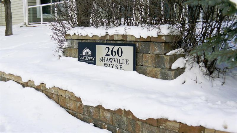 FEATURED LISTING: 322 - 260 Shawville Way Southeast Calgary