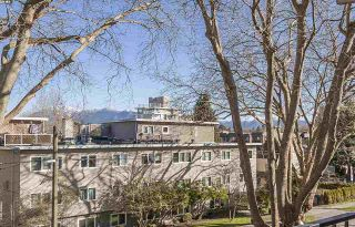 "Photo 11: 303 3788 W 8TH Avenue in Vancouver: Point Grey Condo for sale in ""LA MIRADA"" (Vancouver West)  : MLS®# R2250037"