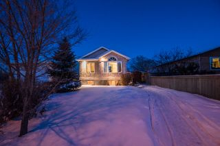 Photo 21: 523 Gagnon Street in Winnipeg: Westwood Single Family Detached for sale (5G)  : MLS®# 1800389