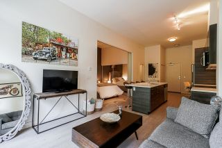 """Photo 6: 408 13925 FRASER Highway in Surrey: Whalley Condo for sale in """"The Verve"""" (North Surrey)  : MLS®# R2624795"""