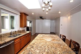 Photo 6: CARLSBAD WEST Mobile Home for sale : 2 bedrooms : 7309 San Luis St #238 in Carlsbad