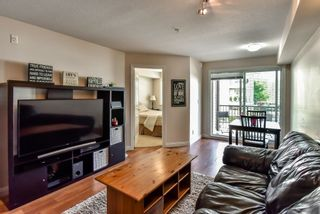 "Photo 7: 210 19939 55A Avenue in Langley: Langley City Condo for sale in ""MADISON CROSSING"" : MLS®# R2265767"