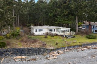 Photo 1: 2306 Oyster Garden Rd in : CR Campbell River South House for sale (Campbell River)  : MLS®# 867041