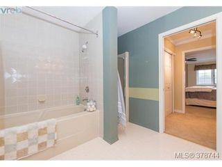 Photo 14: 15 416 Dallas Rd in VICTORIA: Vi James Bay Row/Townhouse for sale (Victoria)  : MLS®# 760591
