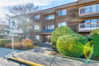 "Photo 2: 105 11957 223 Street in Maple Ridge: West Central Condo for sale in ""ALOUETTE APARTMENTS"" : MLS®# R2389954"