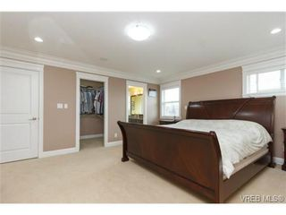 Photo 8: 2516 Twin View Pl in VICTORIA: CS Tanner House for sale (Central Saanich)  : MLS®# 735578