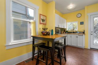 Photo 7: 266 E 26TH AVENUE in Vancouver: Main House for sale (Vancouver East)  : MLS®# R2358788