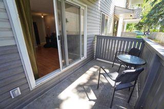 Photo 3: 110 10838 108 Street in Edmonton: Zone 08 Condo for sale : MLS®# E4231008