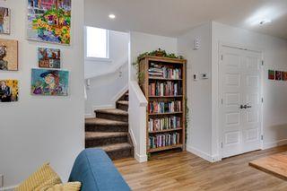 Photo 8: 11505 88 Street in Edmonton: Zone 05 House Half Duplex for sale : MLS®# E4263147
