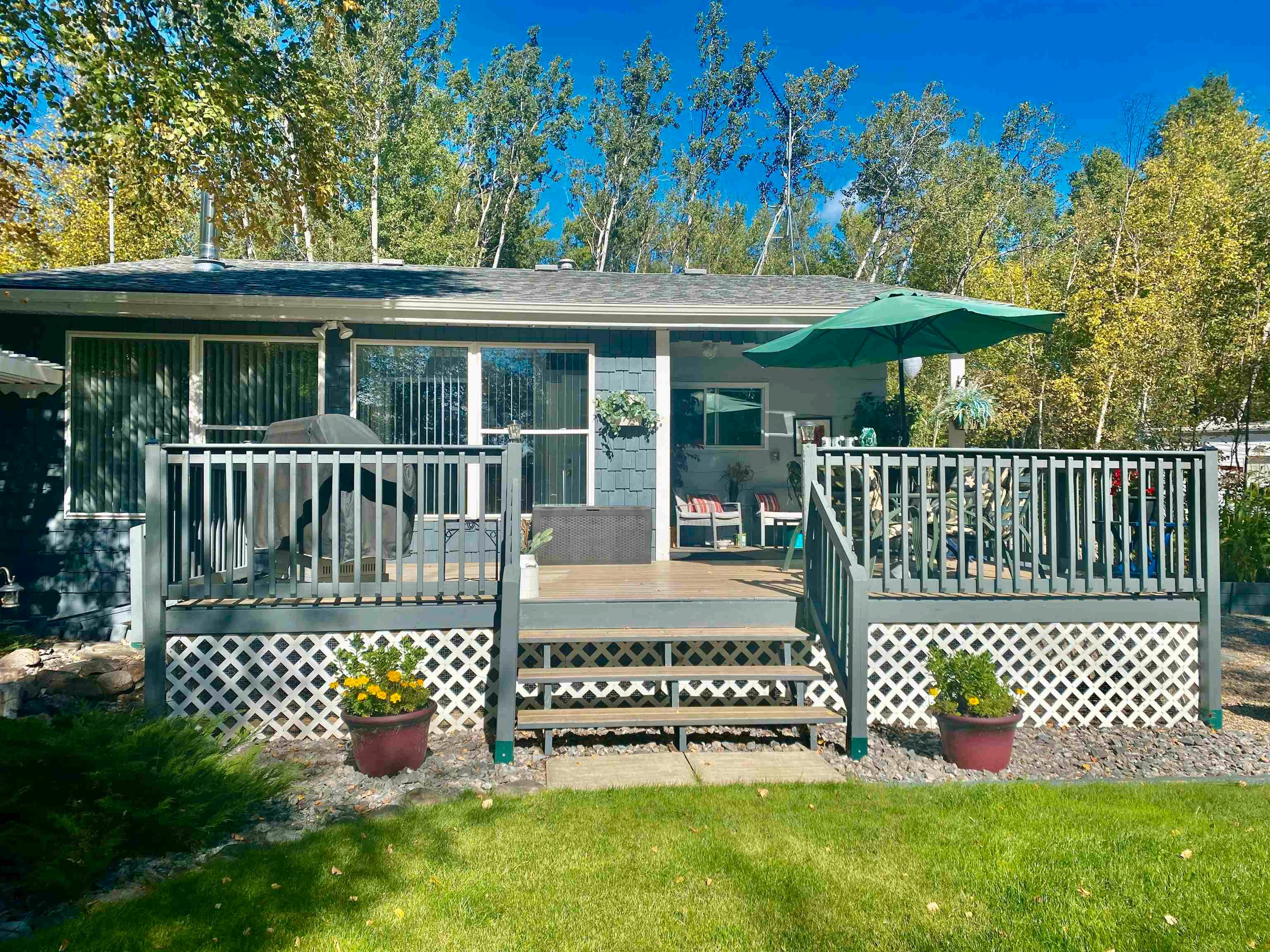 Main Photo: 526, 60017 RGE RD 110A: Rural St. Paul County House for sale : MLS®# E4262418