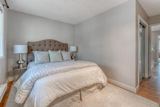 Photo 22: 7 2440 14 Street SW in Calgary: Upper Mount Royal Row/Townhouse for sale : MLS®# A1093571