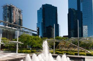 Photo 1: 2507 1050 BURRARD STREET in Vancouver: Downtown VW Condo for sale (Vancouver West)  : MLS®# R2263975
