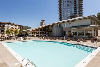 """Photo 32: 2107 651 NOOTKA Way in Port Moody: Port Moody Centre Condo for sale in """"SAHALEE"""" : MLS®# R2555141"""