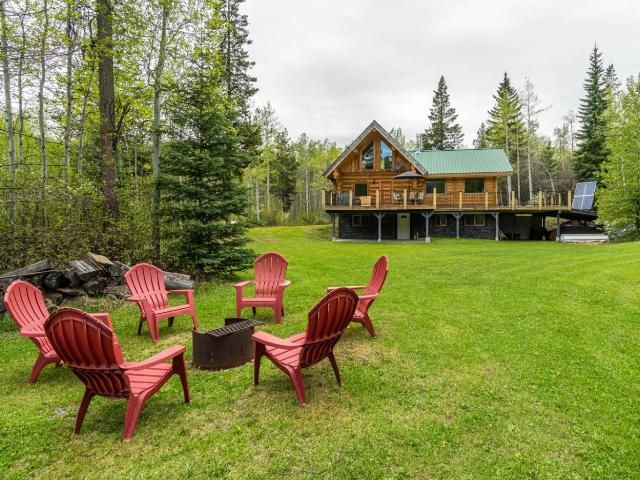 Main Photo: 2-DL1137 MARSHALL LAKE ROAD: Lillooet House for sale (South West)  : MLS®# 162467