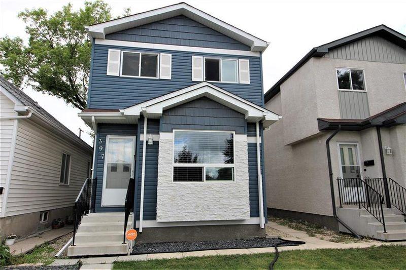 FEATURED LISTING: 397 Riverton Avenue Winnipeg