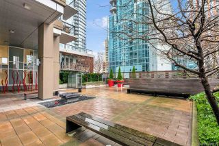 Photo 22: 1605 1308 HORNBY Street in Vancouver: Downtown VW Condo for sale (Vancouver West)  : MLS®# R2523789