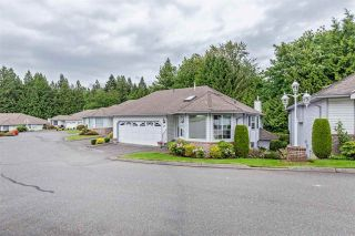 """Photo 3: 13 2988 HORN Street in Abbotsford: Central Abbotsford Townhouse for sale in """"Creekside Park"""" : MLS®# R2583672"""