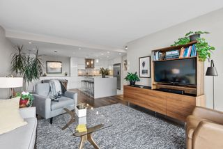 """Photo 15: 510 1490 PENNYFARTHING Drive in Vancouver: False Creek Condo for sale in """"Harbour Cove"""" (Vancouver West)  : MLS®# R2618903"""
