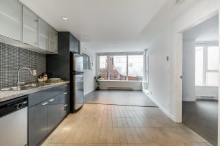 Photo 5: 1207 33 SMITHE Street in Vancouver: Yaletown Condo for sale (Vancouver West)  : MLS®# R2625751