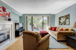 """Photo 4: 5 2150 SE MARINE Drive in Vancouver: Fraserview VE Townhouse for sale in """"Leslie Terrace"""" (Vancouver East)  : MLS®# R2206257"""