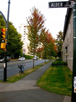 """Photo 16: 203 2825 ALDER Street in Vancouver: Fairview VW Condo for sale in """"BRETON MEWS"""" (Vancouver West)  : MLS®# R2248577"""
