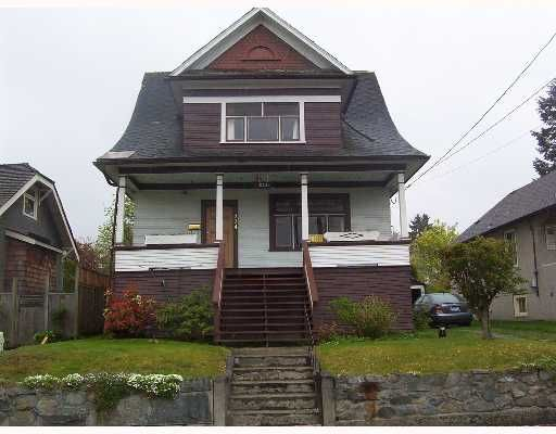 FEATURED LISTING: 234 7TH Ave New Westminster