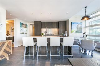 "Photo 2: 803 1351 CONTINENTAL Street in Vancouver: Downtown VW Condo for sale in ""Maddox"" (Vancouver West)  : MLS®# R2564164"