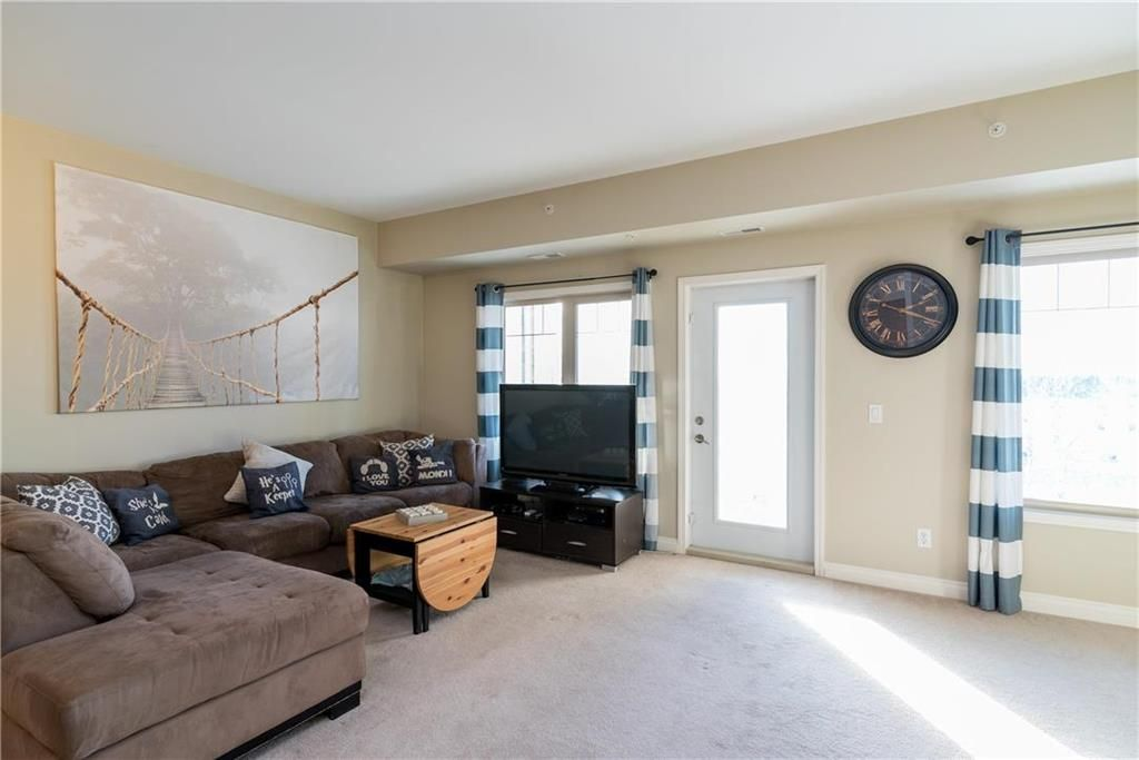 Photo 13: Photos: 419 1205 St Anne's Road in Winnipeg: River Park South Condominium for sale (2F)  : MLS®# 202101052