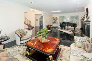 Photo 18: 1496 BRAMWELL Road in West Vancouver: Chartwell House for sale : MLS®# R2554535