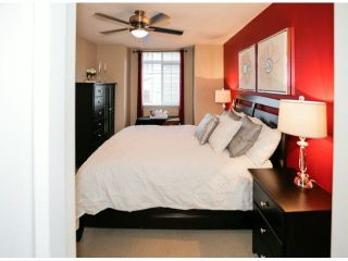 """Photo 14: 28 6852 193RD Street in Surrey: Clayton Townhouse for sale in """"INDIGO"""" (Cloverdale)  : MLS®# F1426154"""