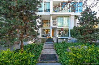 """Photo 21: 112 161 W GEORGIA Street in Vancouver: Downtown VW Townhouse for sale in """"COSMO"""" (Vancouver West)  : MLS®# R2575699"""