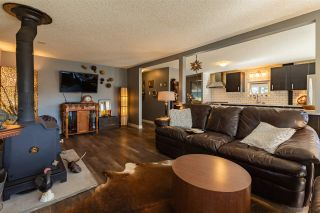 Photo 8: 20548 Township Road 560: Rural Strathcona County Manufactured Home for sale : MLS®# E4227431