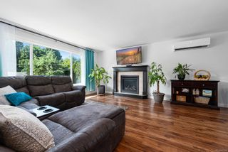 Photo 3: 4974 Adrian Rd in : CV Courtenay North House for sale (Comox Valley)  : MLS®# 877838