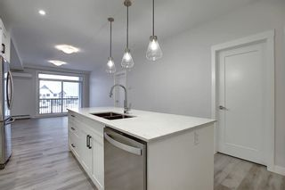 Photo 7: 202 35 Walgrove Walk in Calgary: Walden Apartment for sale : MLS®# A1076362