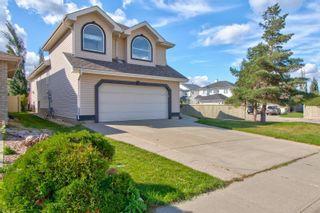 Main Photo: 1171 LINCOLN Crescent in Edmonton: Zone 14 House for sale : MLS®# E4263686